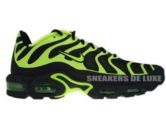 Nike Air Max Tn Plus De 1,5 Chaussures Hyperfuse