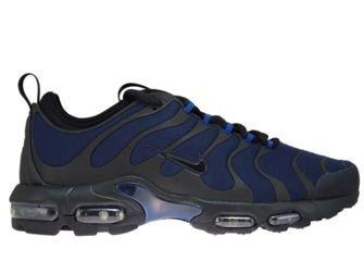 Nike Ultra Air Max Plus Tn Ultra Nike 898015 404 Obsidiana 898015 Gimnasio Azul  Negro 10311c