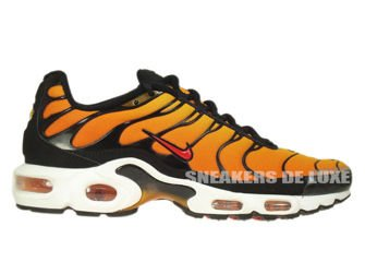 604133-886 Nike Air Max Plus TN 1 Bright Ceramic/Resin-Pimento-Black  604133-886 Nike Air Max Plus TN Tuned \ mens |