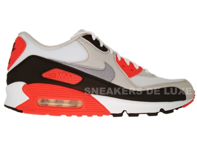 nike air max 90 hyperfuse nrg white cement grey infrared