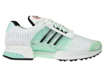 italiano Mojado nosotros  BA8576 adidas ClimaCool 1 White/Ice Green/Core Black BA8576 adidas  Originals \ mens