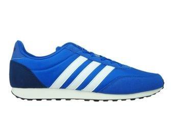 BC0107 adidas V Racer 2.0 NEO Blue/Ftwr