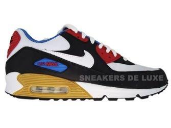Nike Footwear Air Max 90 Hyp Prm Pink Flash