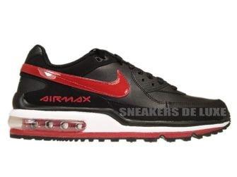separation shoes 6a954 4f027 316391-061 Nike Air Max LTD II Black Gym Red-White-Stealth ...
