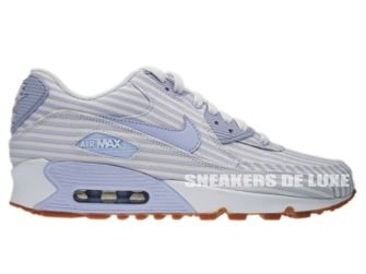 Nike Air Max 180 WhiteUltramarine 310155 141 Sneakers de Luxe