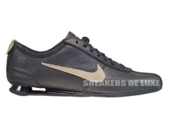 check out 051c2 3ff69 316317-207 Nike Shox Rivalry Velvet Brown Khaki Black ...