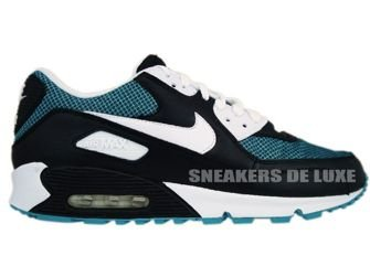 Nike Air Max 90 Green Black White Available