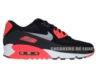 Nike Sportswear Air Max 90 Essential Mens Shoes Wolf