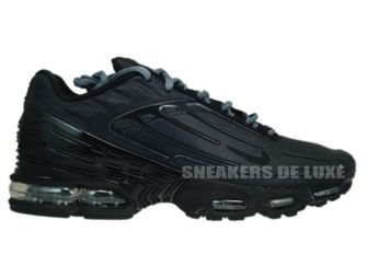 sports shoes eb76e 734ec Nike Air Max Plus TN III 3 Black/Black 604201-005 604201-005 ...