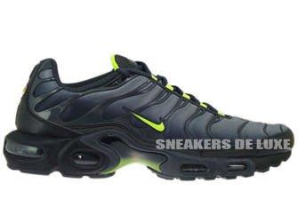Nike Air Max Plus TN 1 Black/Cool Grey