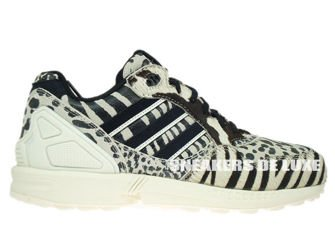 the latest 92a31 6a94d M25117 adidas ZX 6000 Luxury Safari Pack ...