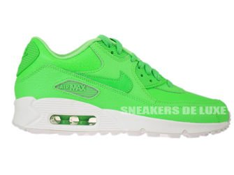 nike air max voltage green