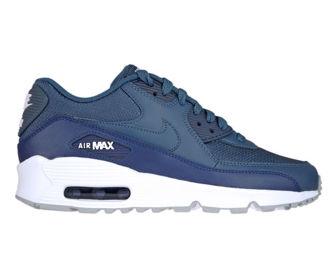 Nike Air Max 90 833418-410 Monsoon Blue