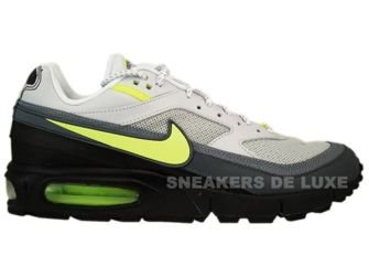 d643ae5273 407976-001 Nike Air Max Modular 95 Neutral Grey/Volt-Stealth-Dark ...